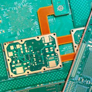 43 - Circuits Imprimes flexi-rigides