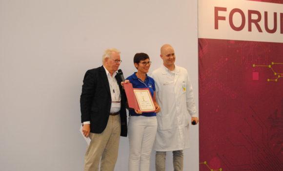 Résultats du concours International IPC de brasage manuel de SMT 2018 à Nuremberg : deux françaises sur le podium.