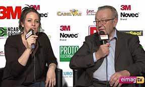 Vidéo : ENOVA Nantes 2019 – Interview de Pierre-Jean ALBRIEUX, Président de l'IFTEC