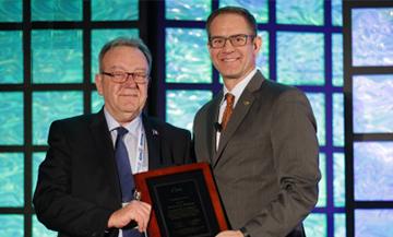 IFTEC honorée aux awards d'IPC APEX Expo de Las Vegas