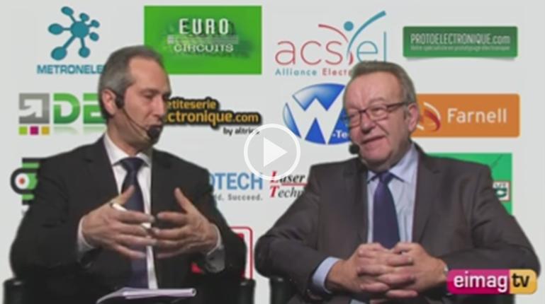 VIDEO : IFTEC à ENOVA Lyon 2016 présente 2 nouveaux stages certification IPC