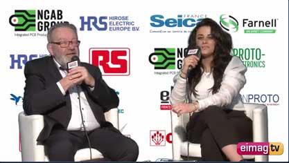 Vidéo : FORUM DE L'ELECTRONIQUE – GRENOBLE 2020 – INTERVIEW DE PIERRE-JEAN ALBRIEUX, PRÉSIDENT DE L'IFTEC