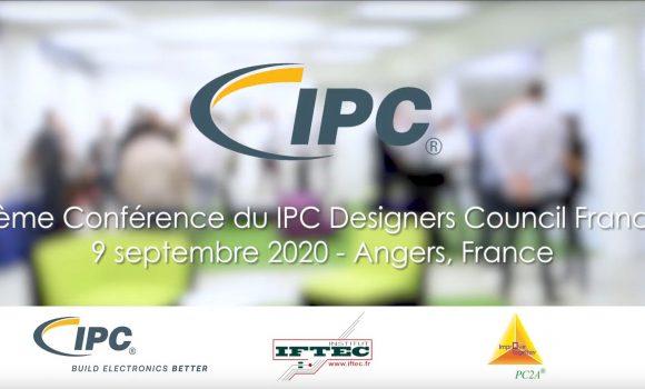 Vidéo : IPC DAY 2020 – ANGERS 2020